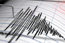 Earthquake of 2.2-magnitude hits Armenia