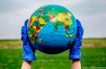 Число зараженных COVID-19 в мире выросло до 11,5 миллиона