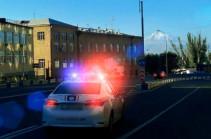 3 օրում ոստիկանությունը բացահայտել է հանցագործության 126 դեպք