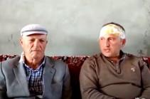 Геранбойская сага или черта между спектаклем и реалиями в азербайджанской действительности