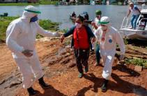 Brazil reports more than 1.6 million coronavirus cases - ministry