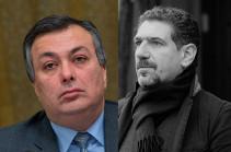 Արմեն Ամիրյանը դիմել է դատախազություն՝ կինոռեժիսոր Հովհաննես Գալստյանին քրեական պատասխանատվության ենթարկելու պահանջով