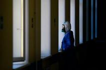 Ռուսաստանում մեկ օրում կորոնավիրուսից մահացել է 135 պացիենտ