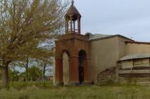 Դիմիտրովի Սուրբ Աստվածածին եկեղեցին հայկակա՞ն է, թե՞ ասորական. Գործը հասել է դատարան (Տեսանյութ)