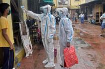 Coronavirus: India overtakes Russia in Covid-19 cases