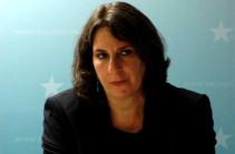 «Голос Армении»: Запад поможет нам самоубиться. рецепты от Бренды Шаффер