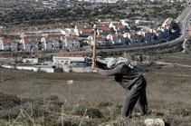 Իսրայելը հետաձգել է Արևմտյան ափի անեքսիան