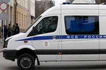 Մոսկվայում լրտեսության գործով ձերբակալվել է ուկրաինացի նախկին ֆուտբոլիստ