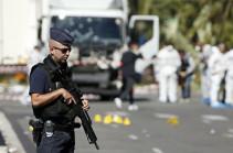 Французская полиция нашла в грузовике из Италии 11 мигрантов