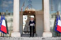 Во Франции утвердили новый состав правительства
