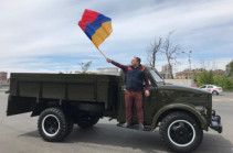 Узурпировавшая в Армении власть сила, служит повестке иностранной агентурой сети – заявление «ВЕТО»
