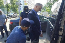 Advisor to Roscosmos CEO apprehended on suspicion of treason
