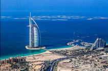 Դուբայը հուլիսի 7-ից ընդունում է օտարերկրյա հյուրերի