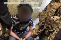 Աստրախանի շրջանում ահաբեկչություն է կանխվել