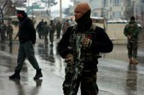 Աֆղանստանում բաժանմունքի վրա հարձակման հետևանքով զոհվել է երեք ոստիկան