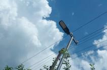 Վիվա-ՄՏՍ-ը և Վայրի բնության և մշակութային արժեքների պահպանման հիմնադրամը (FPWC) շարունակում են հեռավոր բնակավայրերում արտաքին լուսավորության էներգախնայող համակարգերի ներդրումը