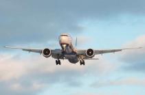 Грузия начнет восстанавливать международное авиасообщение в августе