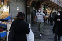 Իրանում մեկ օրում արձանագրվել է կորոնավիրուսի հետևանքով մահվան 153 դեպք