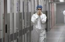 За сутки в России скончались 173 пациента с коронавирусом