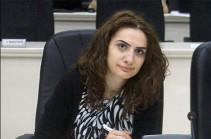 Նանա Գնդոյանը ստանձնել է «Հայփոստ» ՓԲԸ մամուլի խոսնակի պարտականությունները