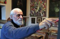 Կյանքից հեռացել է ՀՀ վաստակավոր նկարիչ Վլադիմիր Աբրահամյանը