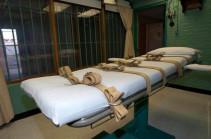 ԱՄՆ-ում 15 տարուց ի վեր առաջին անգամ կվերսկսեն մահապատժի կիրառումը