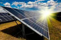 Արմավիրում արևային կայանի կառուցման ներդրումային ծրագիրն արտոնություն ստացավ