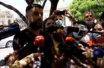 Мы не для того совершили эту революцию, чтобы нас задерживали и штрафовали – Бен Аветисян