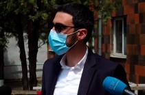 Адвокаты Ара Баблояна и Арсена Бабаяна представили ходатайство о прекращении уголовного преследования