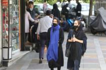 Իրանում մեկ օրում արձանագրվել է կորոնավիրուսի հետևանքով մահվան 221 դեպք