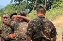 Այսօր մեր զինվոր որդին զորացրվեց և վերադառնում է տուն. Փաշինյան (Տեսանյութ)