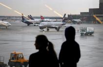 Ռուսաստանը կբացի միջազգային ավիահաղորդակցությունը երկու փուլով
