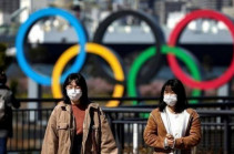 Տոկիոյում կորոնավիրուսի նոր դեպքերի ռեկորդային աճ է գրանցվել