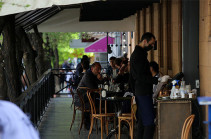 Ռեստորանների և սրճարանների չգործելու հետևանքով տուժում են նաև մի շարք այլ ոլորտներ. ՄԻՊ-ը գրություններ է հասցեագրել Պարետատուն