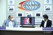 Երևանում կանցկացվի «Music 20» խորագրով առցանց միջազգային փառատոնը (Տեսանյութ)