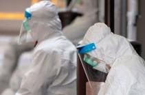 Գերմանիայում մեկ օրում հայտնաբերվել է կորոնավիրուսի 395 նոր դեպք