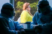 ԱՀԿ-ից հայտարարել են, որ կորոնավիրուսը չի փոխվում