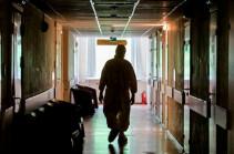 Ռուսաստանում կորոնավիրուսի հետևանքով մեկ օրում 174 մարդ է մահացել