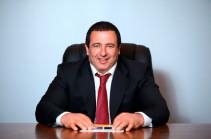 Царукяна не нужно бояться, нужно бояться сотен тысяч людей, оставшихся без работы и зарплаты – заявление председателя партии «Процветающая Армения»