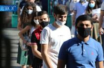 Հայաստանից ավելի քան 200 դիմորդներ անվճար ուսուցում կստանան Ռուսաստանի առաջատար բուհերում