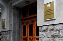 Ապօրինություններ Գորիսում պետական սեփականության հողամասը վարձակալության հանձնելու գործընթացում