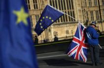 ԵՄ-ն 5 մլրդ եվրո կպահուստավորի Brexit-ի շուրջը բանակցությունների ձախողման համար