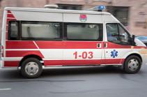 Կայծակի հարվածից հանդամասում 77-ամյա քաղաքացի է մահացել (Shamshyan.com)