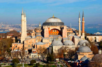 Turkish Council of State reverses decree of Hagia Sophia's museum status