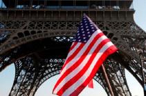 ԱՄՆ-ն մտադիր է բարձրացնել ֆրանսիական մի շարք ապրանքների մաքսատուրքերը