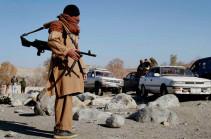 При атаке талибов на юго-западе Афганистана погиб полицейский