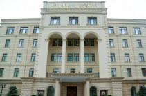 Հայկական կողմի գործողության արդյունքում ադրբեջանցի երկու զինծառայող է զոհվել, հինգը՝ վիրավորվել