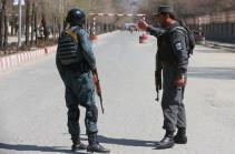 В Афганистане шесть полицейских погибли при нападении талибов