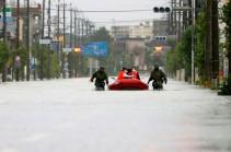 Число жертв наводнений в Японии достигло 72
