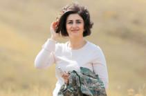 Двое армянских полицейских, несущих боевую службу на границе, получили легкие телесные повреждения